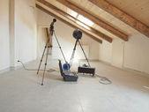 Room acoustics tools