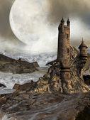Fantastický hrad