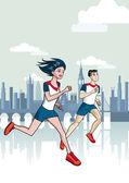 London Runners