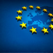 European Union and Europe countries including Fran...