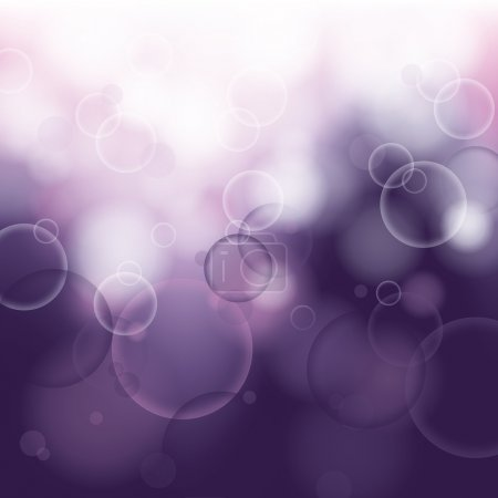 Illustration for Vector Background. Abstract Illustration. - Royalty Free Image