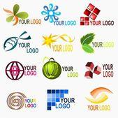 Logo elements 2