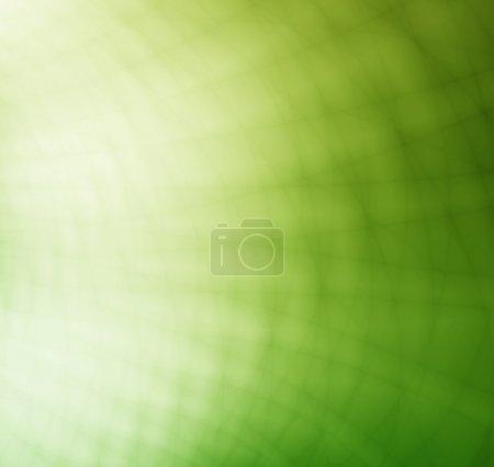 Photo pour Vert élégant fond de carte - image libre de droit