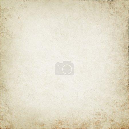 Photo pour Texture ou fond vieux papier parchemin - image libre de droit