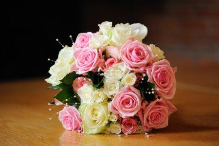 Brides Roses