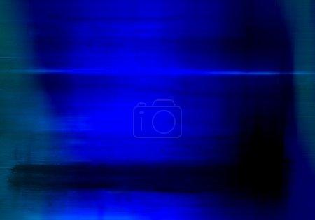Blue multi layered backgroud