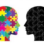 This image illustrates the use of brain hemisphere...