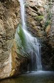 Millomery vodopády