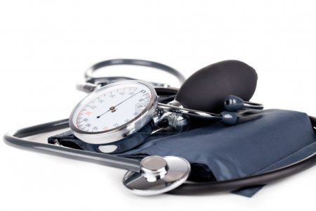 Medical sphygmomanometer