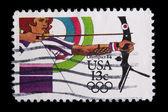 Ročník nás pamětní poštovní známka