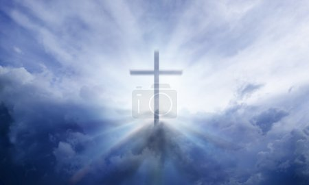 Heavenly Cross