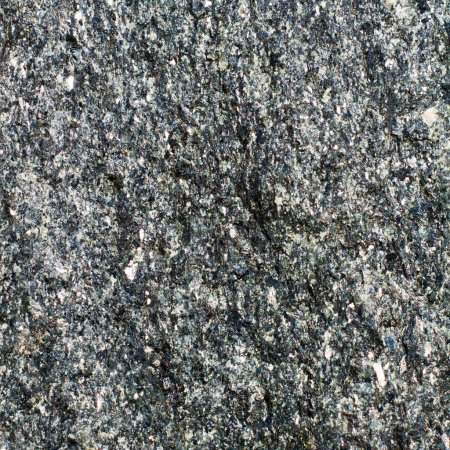 The texture of a stone