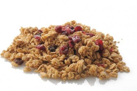 Fresh granola