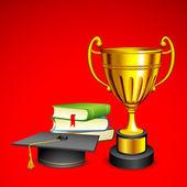 Trofej a knihy