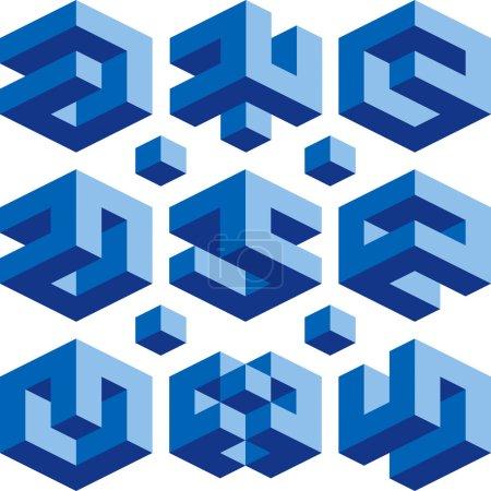 Borg logos