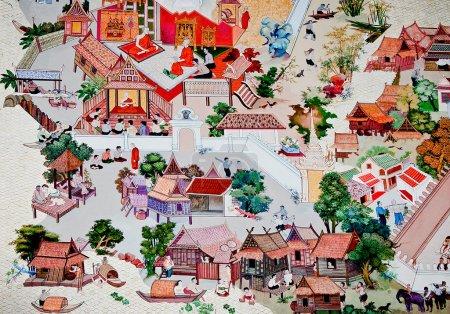 bangkok thailand 6 mai alten