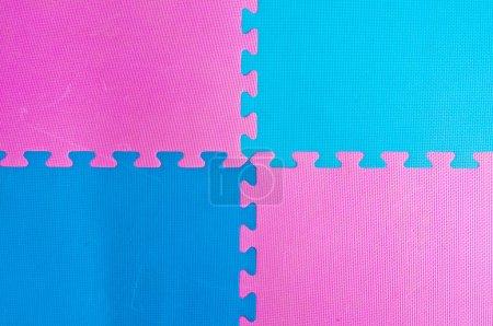 The Rubber floor texture