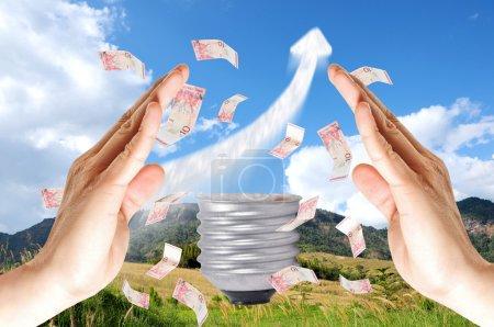 Концепции энергосбережения