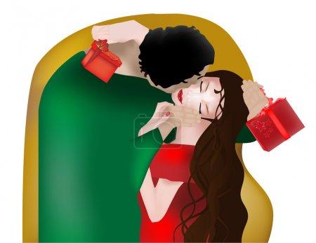 Like Klimt