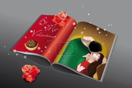 Valentine Magazine