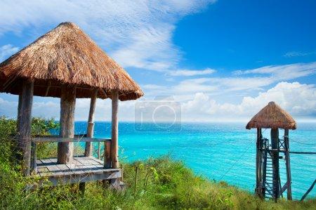 Isla Mujeres Caribbean Sea. Mexico
