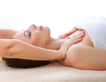 Massage. Spa. Dayspa