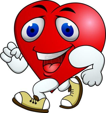 Heart carton exercise