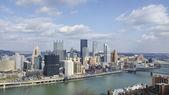 Pittsburgh Pennsylvania Downtown