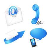 communication objects