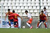 Pozo Almonte (CHI) - FC Makedonija (MKD) under 16 soccer game