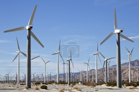 Power Generating Turbines / Windmills