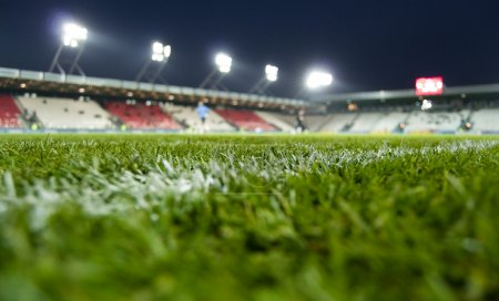 Cracovia stadium