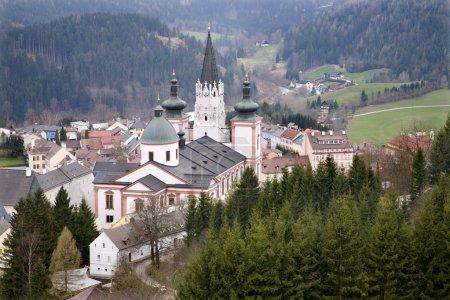 mariazell, -, basilica - B10742281