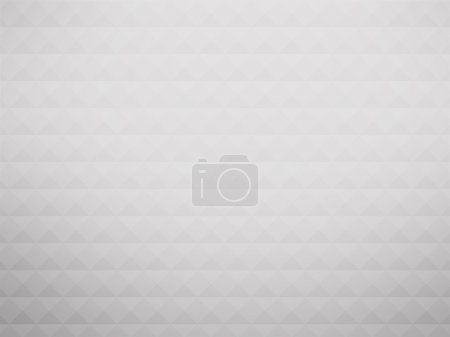 weiß-grau (silber) Dreieck-Quadrat Hintergrund cuci-2