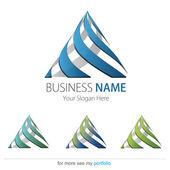 Company (Business) Logo Design Vector