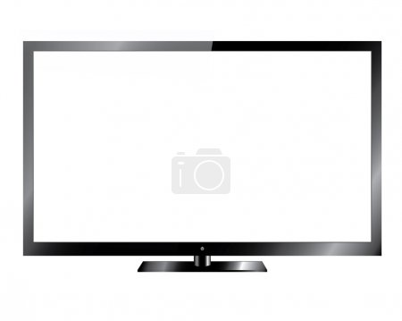Silver Led or Lcd TV