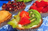 Potraviny a pokrmy - ovoce