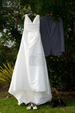 Wedding Dress & Ceremonial Clothing