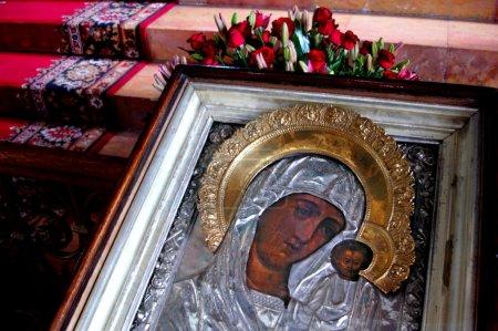 Travel Photos of Jerusalem Israel - Holy Trinity church in the