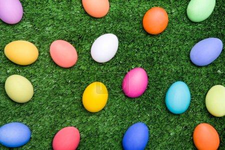 Easter backdrop