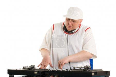Jouer au DJ