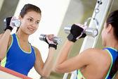 Energetic exercise