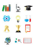 Icone di scienza