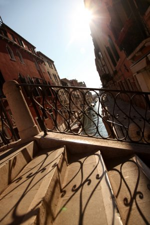 Travel Italy Venice City
