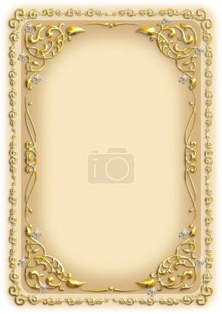Frame photos, diplomas, and other design