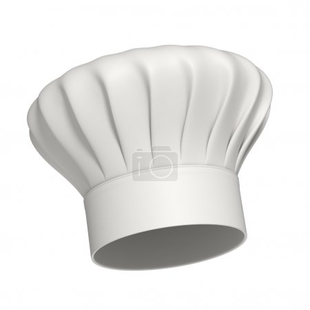 Chef hat - Icon - Isolated