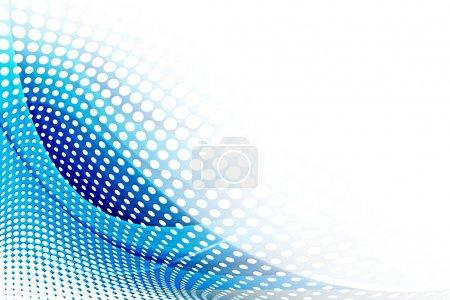Photo pour Pois Techno - image libre de droit