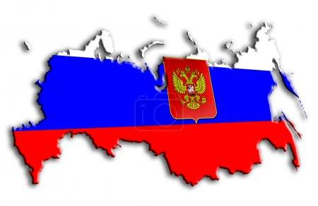 Photo pour RUSSIE - image libre de droit