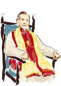 Portrait of Cardinal