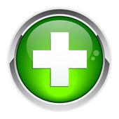 Icona di salute internet Bouton